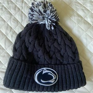 Penn State New Era Women's Winter Beanie